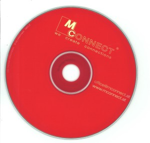 MCONNECT Software